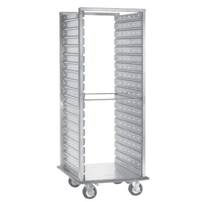 Cres Cor® 208-1240-C Corrugated Sidewall Roll-In Refrigerator Rack