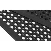 Notrax 1003-923 Competitor® 3' x 3' Black Floor Mat