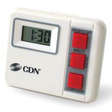 CDN® TM2 20-Hour Digital Kitchen Timer - 20 / CS