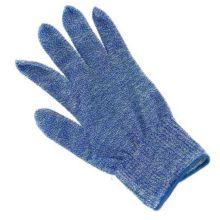Tucker Safety 94554 Blue Large KutGlove™ Cut Resistant Glove