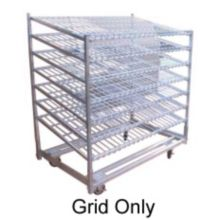 Win-Holt DRS-3660-GRID Wire Tray for Bread Rack DRS-3660KD-WM