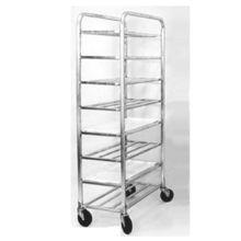 National Cart AL-UNAL-7-WD Universal 7-Shelf Cart