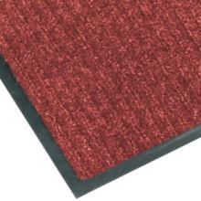 Notrax 4457-883 Bristol Ridge® 2' x 3' Cardinal Floor Mat