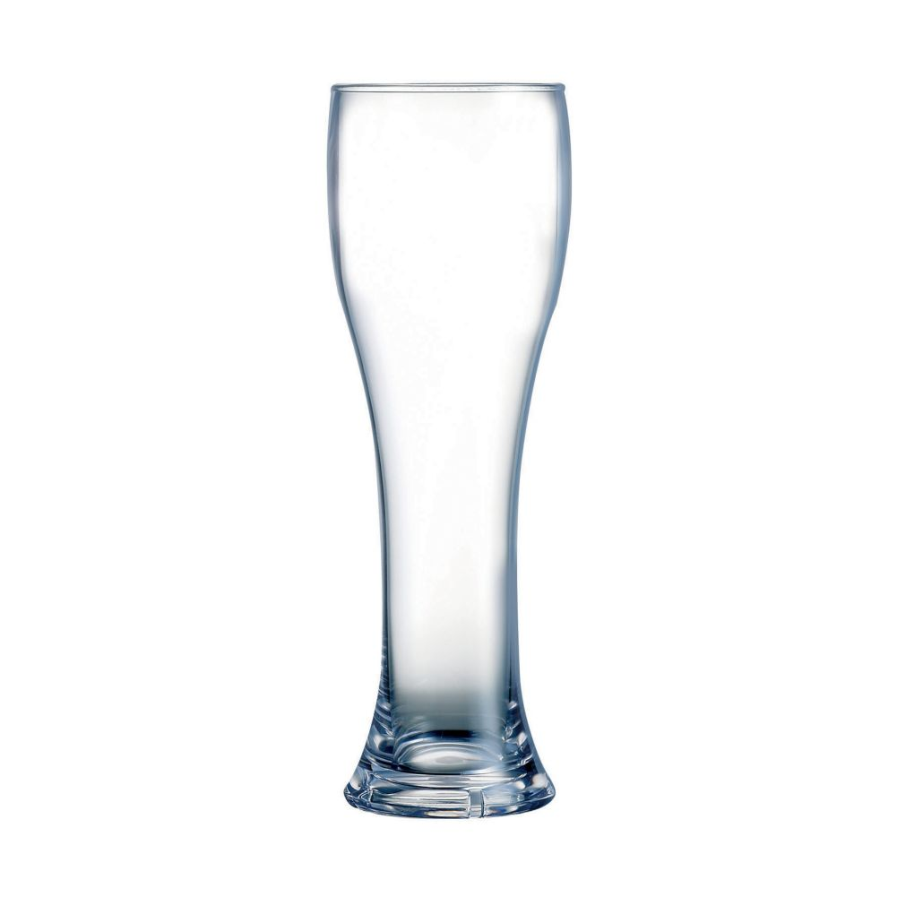 Arcoroc E6141 Outdoor Perfect 23 Oz. Pilsner Glass - 36 / CS