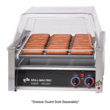 Star® 30SCE Grill-Max® 30-Dog Duratec® Roller Grill