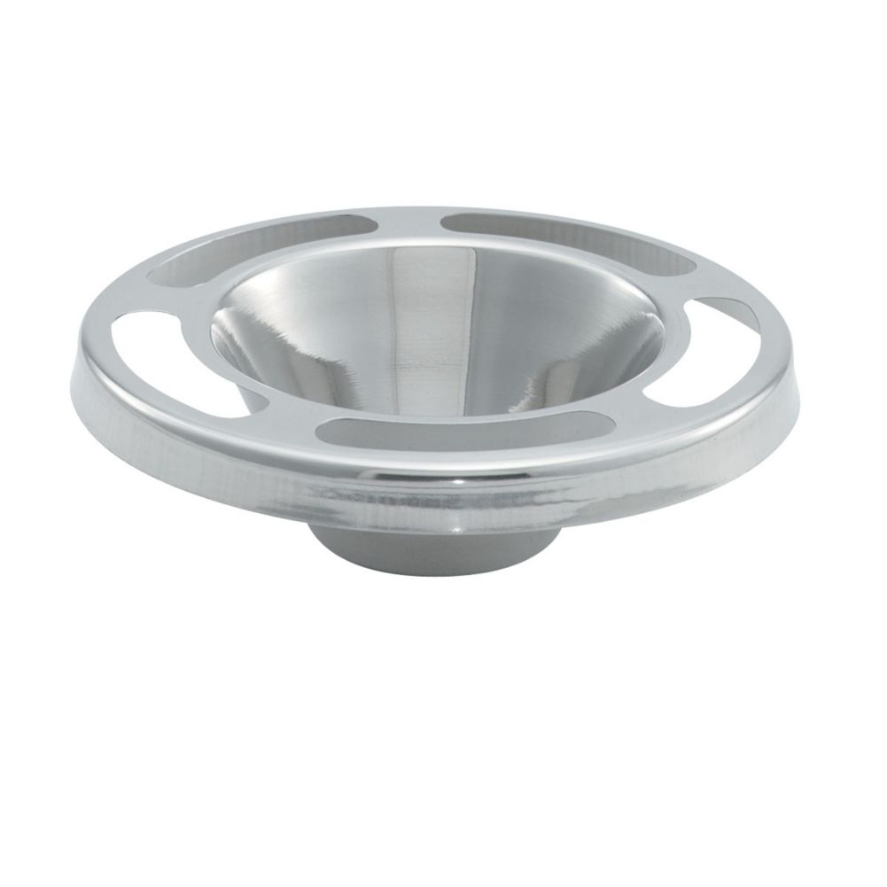 "Vollrath® 46709 S/S 5-3/16"" Ring And Cup For Supreme Set"