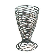 FOH® TCS008PTI23 Patina Wireware™ Cone - 12 / CS