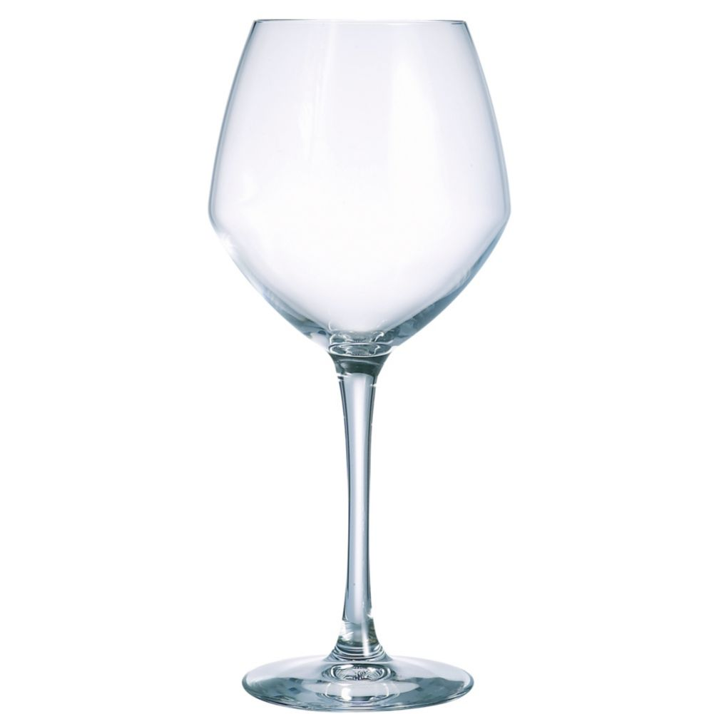 Chef & Sommelier E2790 Cabernet 16 Oz. Young Wine Glass - 24 / CS