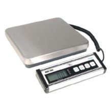 Yamato DSR-200 Hands Free 200 Lb Portion Control Scale with AC Adaptor
