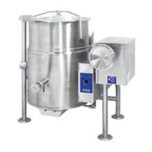 Cleveland Range KGL25T 25 Gallon Tilting Gas Steam Kettle