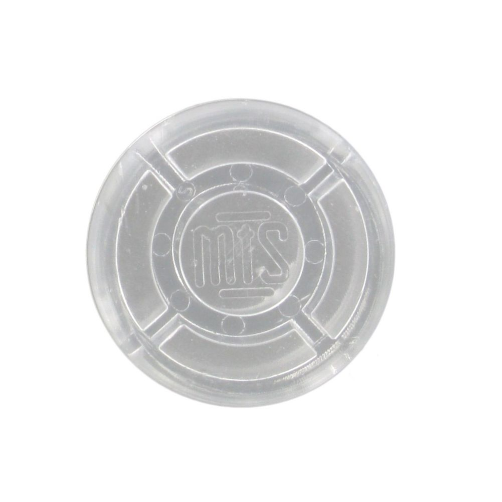 MTS Seating K-165-1 Clear 1.5