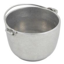 Bon Chef 3006 PEWTER Aluminum 1.5 Qt. Soup Tureen with Bail Handle