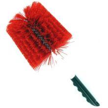 Vitamix® 15639 Red Polyethylene Container Brush