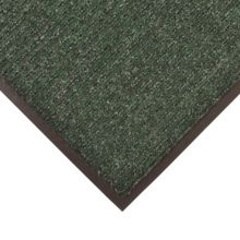 Notrax 4457-944 Bristol Ridge® 3' x 10' Forest Green Floor Mat