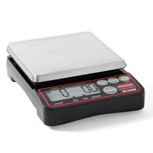 Rubbermaid® 1812588 2 lb. Digital Portion Control Scale