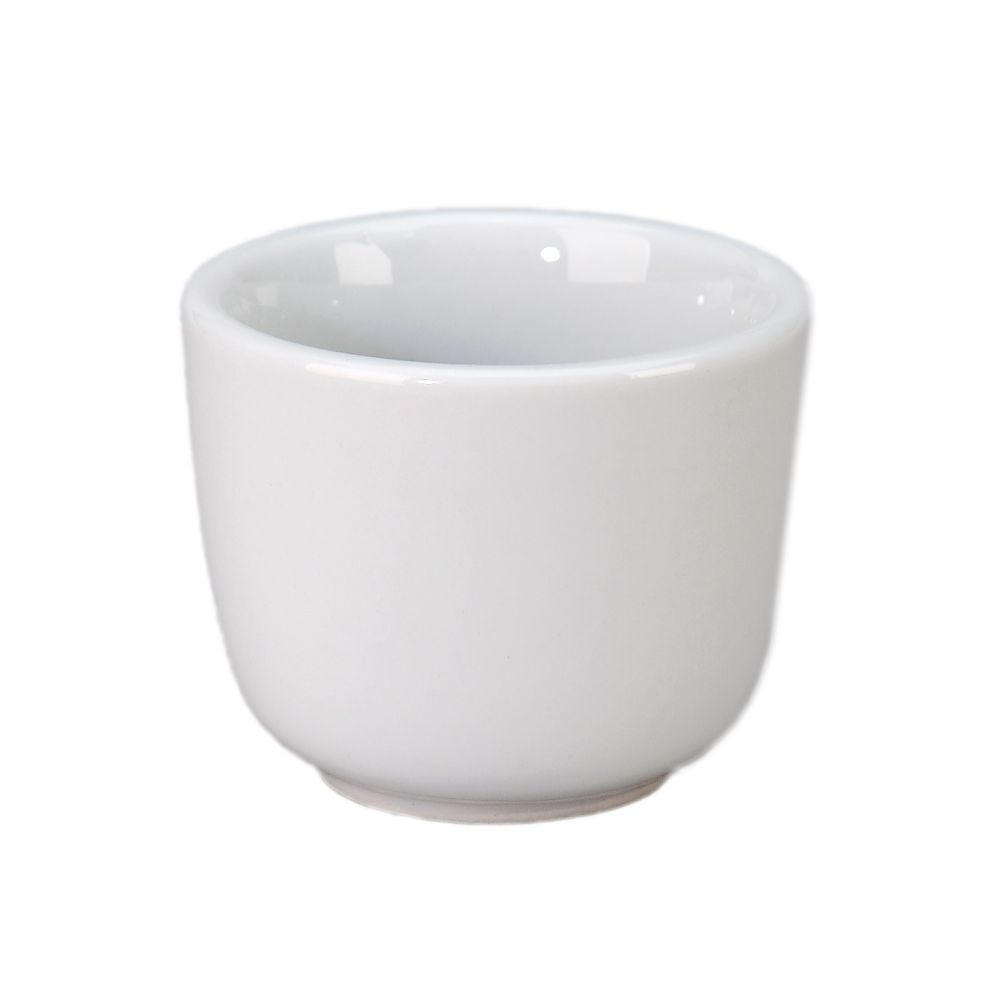 Vertex® China CTC-45-P Argyle 4.5 Oz. Chinese Tea Cup - 36 / CS