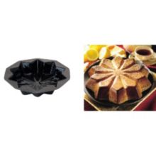 Demarle® FM 00475 Flexipan® Star Shaped Mold Cake Pan