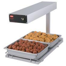 Hatco® GRFFB Glo-Ray® 750 Watt Portable Food Warmer