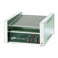 Star® 50C Grill-Max® Analog 50-Dog Roller Grill