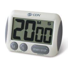 CDN® TM15 Large Digit 100 Minute Digital Timer