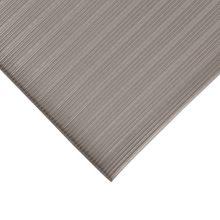 Notrax 4458-428 Comfort Rest 3' x 10' Silver Floor Mat