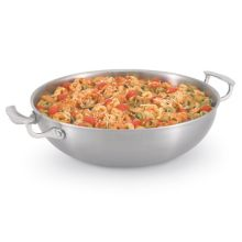 Vollrath® 49428 Miramar™ 6.31 Quart Stir Fry Server