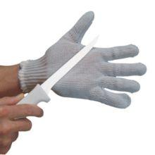 San Jamar® PBS301-M Medium Cut-Resistant Butcher Glove