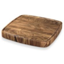 "Ironwood Gourmet 28104 Acacia Wood 18"" Carolina Chopping Board"