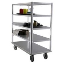 New Age Industrial 1450 Queen Mary 3000 Lb Capacity Cart
