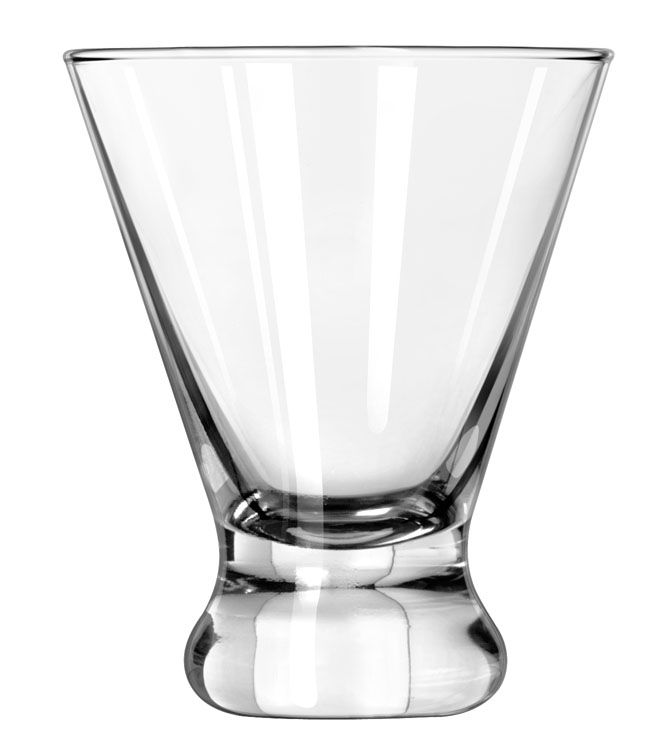 Libbey® 401 Cosmopolitan 10 Ounce Wine Glass - 12 / CS