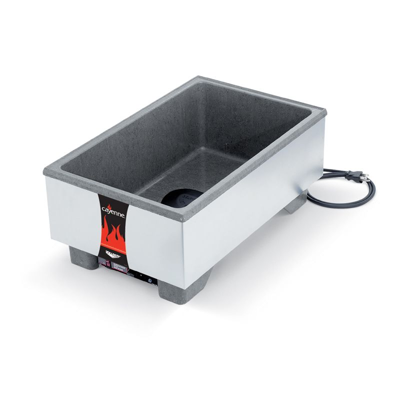 Vollrath 72020 Cayenne 1220 Full Size Heat 'N Serve Rethermalizer