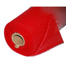"Bo-Tex Sales Red Wicker Case Liner, 36"" x 30'"