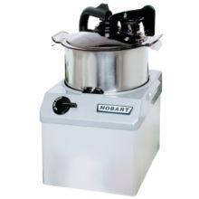 Hobart HCM61-1 1.5 HP 120V Food Processor with Direct Drive Motor
