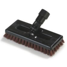 Carlisle® 36531027 Swivel Space® Scrub Power Floor Brush