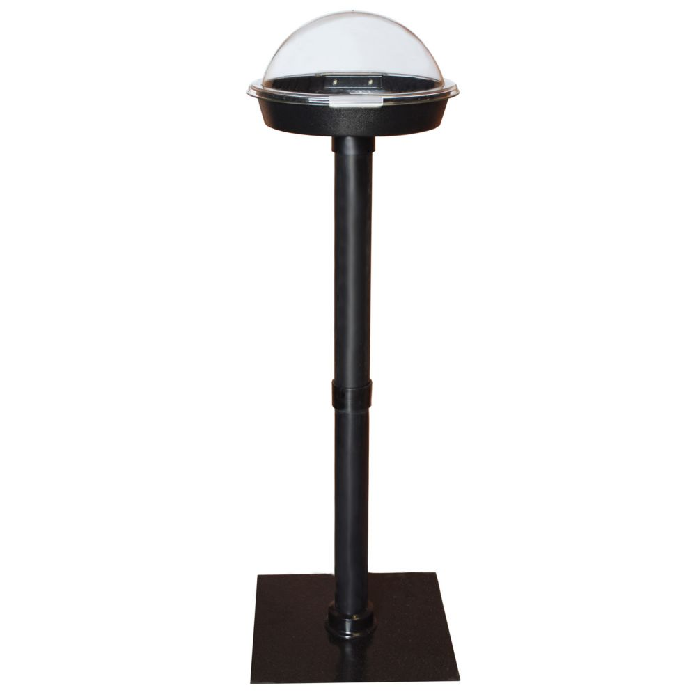 "Sample Dome FLR-12 36"" Floor Stand With Dome"