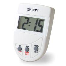 CDN® TM4 Loud Alarm Hour & Minute Digital Timer