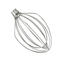 KitchenAid® K5AWW Stainless Steel Wire Whip for Stand Mixers