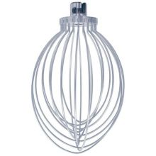 """Hobart DWHIP-SST005 SS """"D"""" Wire Whip for N50 Mixer"""