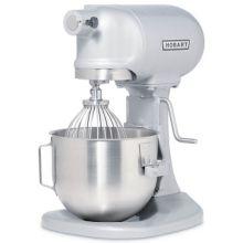 Hobart N50-60 Gray 100-120V Planetary Mixer