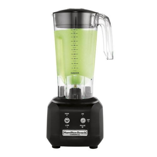 Hamilton Beach HBB250R Rio® 2 Speed Bar Blender