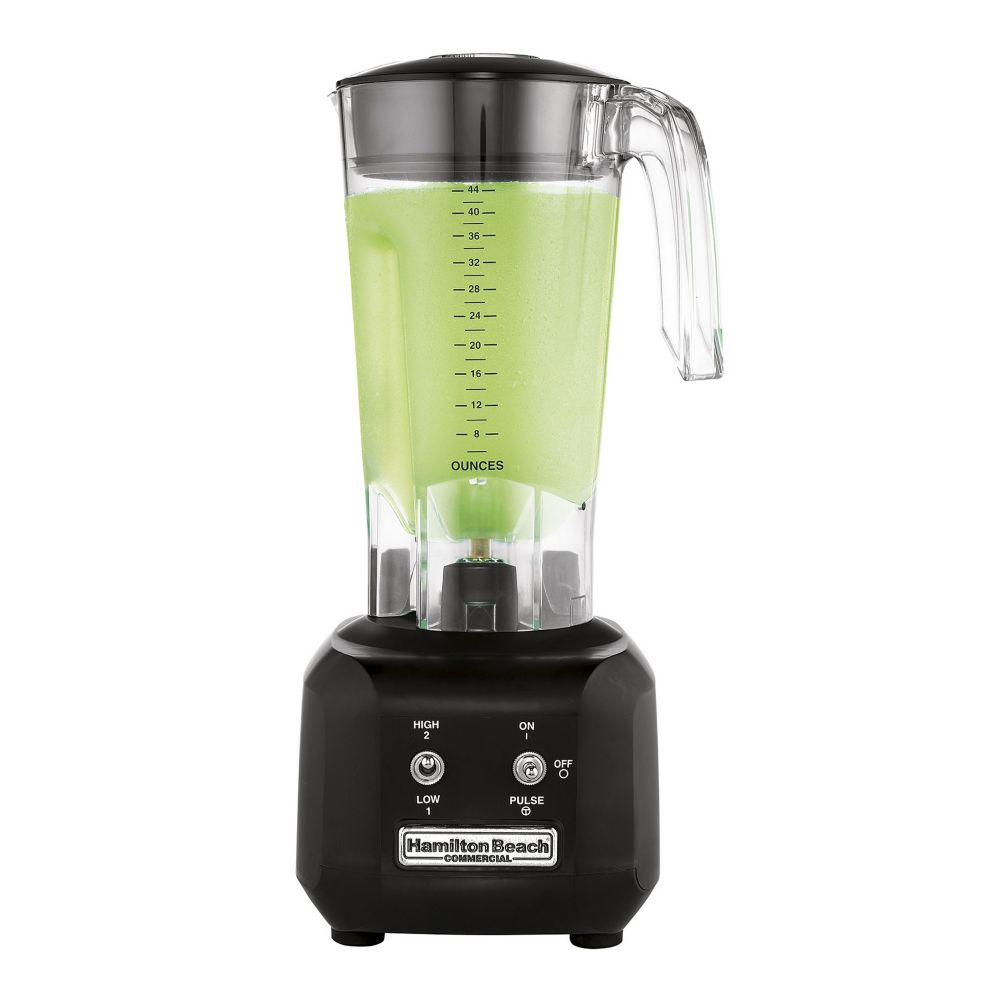 Hamilton Beach Commercial HBB250R Rio® 2-Speed Bar Blender