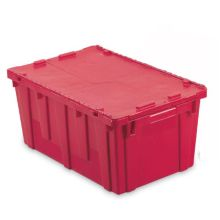 Vollrath® 52645 Red Tote 'N Store® Chafer Box