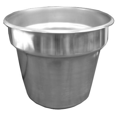 Vollrath 46063-2 Replacement 7.25 Quart Insert For 46075 Soup Marmite
