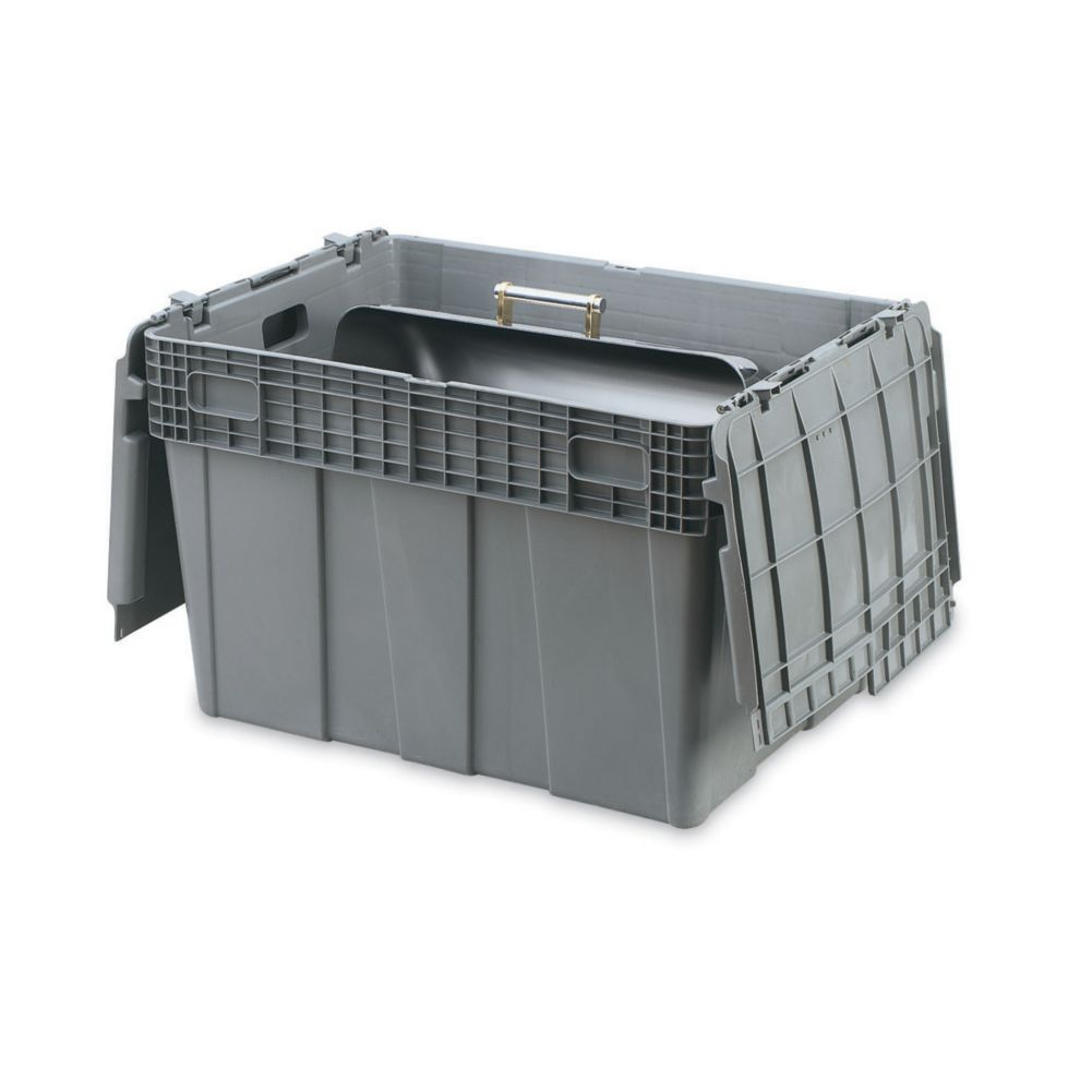 Vollrath® 52647 Gray Tote 'N Store® Chafer Box