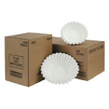 "Fetco® F00400000 20"" x 8"" Coffee / Tea Filter - 500 / CS"