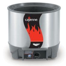 Vollrath 72017 Cayenne® HS-7 Heat N Serve 7 Quart Rethermalizer