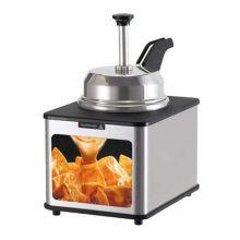 Server Supreme™ Cheese Sauce Server w/ Pump + Spout Warmer