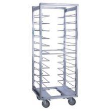 Cres Cor® 207-UA-12-AC Universal Angle Roll-In Refrigerator Rack
