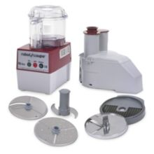 Robot Coupe® R 2 CLR DICE Combination Food Processor Dicer