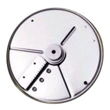 Robot Coupe® 27048 8mm Julienne Plate for R2N